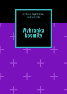 Wybranka kosmity - ebook/epub
