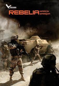 Rebelia - ebook/epub