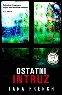 Ostatni intruz - ebook/epub