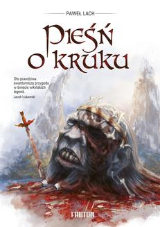 Pieśń o kruku - ebook/epub