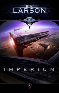 Star Force. Tom 6. Imperium - ebook/epub