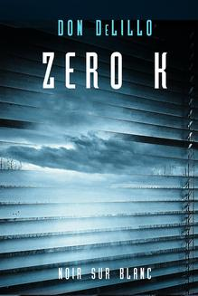 Zero K - ebook/epub