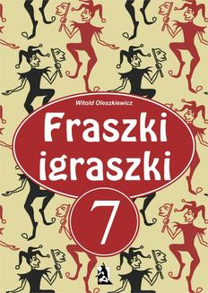 Fraszki igraszki 7 - ebook/epub