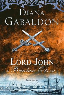 Lord John i Bractwo Ostrza - ebook/epub