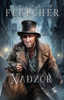 Nadzór - ebook/epub