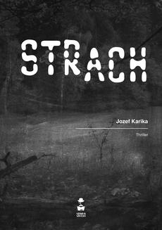 Strach - ebook/epub