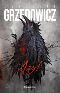 Azyl - ebook/epub