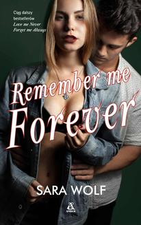 Remember Me Forever - ebook/epub