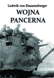 Wojna pancerna - ebook/epub