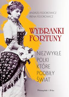 Wybranki fortuny - ebook/epub