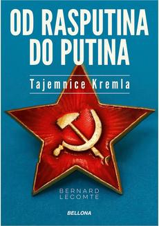Od Rasputina do Putina - ebook/epub