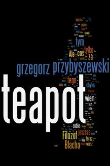 Teapot - ebook/pdf