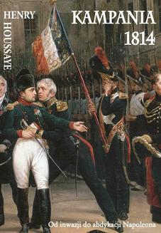 Kampania 1814 - ebook/epub
