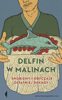 Delfin w malinach - ebook/epub