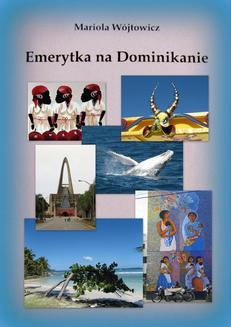 Emerytka na Dominikanie - ebook/epub