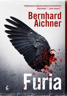 Furia - ebook/epub