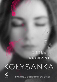 Kołysanka - ebook/epub
