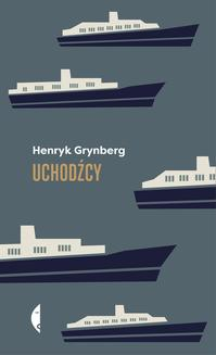 Uchodźcy - ebook/epub