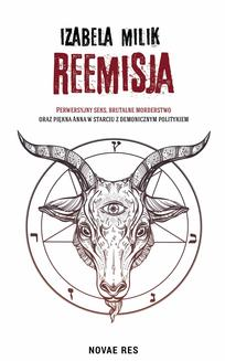 Reemisja - ebook/epub