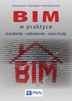 BIM w praktyce - ebook/epub