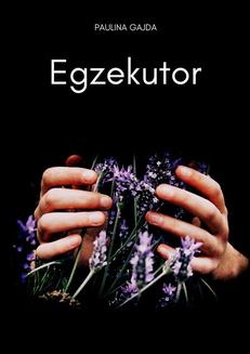 Egzekutor - ebook/epub