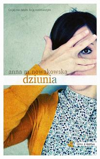 Dziunia - ebook/epub