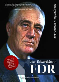 FDR. Franklin Delano Roosevelt - ebook/epub