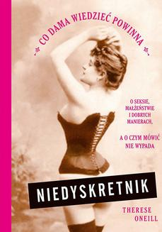 Niedyskretnik - ebook/epub