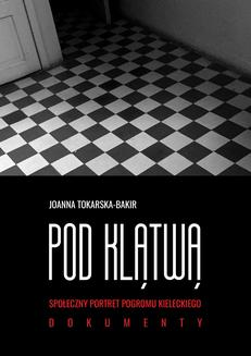 Pod klątwą - ebook/epub