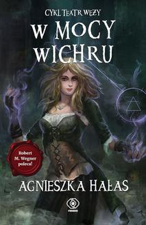 W mocy wichru - ebook/epub