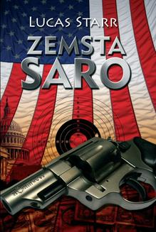 Zemsta Saro - ebook/epub