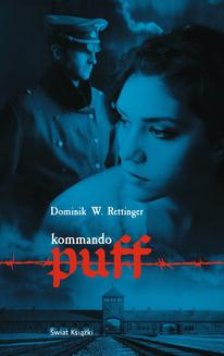 Kommando Puff - ebook/epub