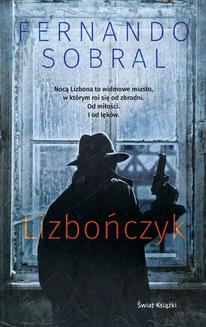 Lizbończyk - ebook/epub