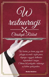 W restauracji - ebook/epub