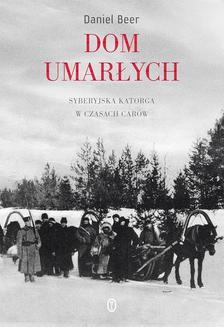 Dom umarłych - ebook/epub