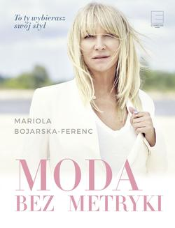 Moda bez metryki - ebook/epub