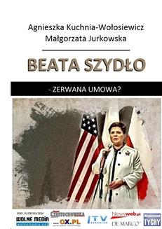 Beata Szydło - ebook/epub