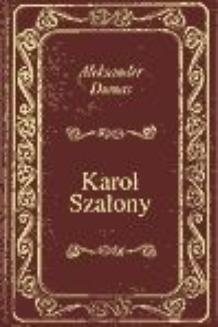 Karol Szalony - ebook/pdf