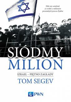 Siódmy milion - ebook/epub
