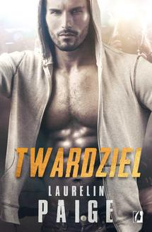Twardziel - ebook/epub