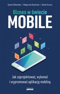 Biznes w świecie mobile - ebook/epub