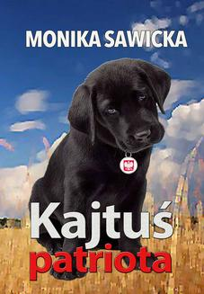 Kajtuś patriota - ebook/epub