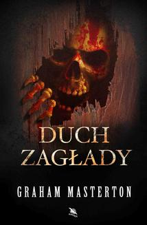 Duch Zagłady - ebook/epub