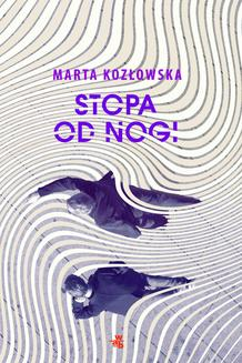 Stopa od nogi - ebook/epub