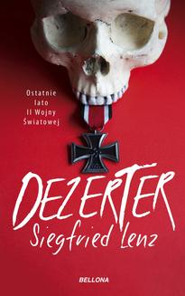Dezerter - ebook/epub