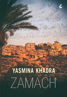 Zamach - ebook/epub
