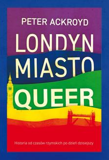 Londyn. Miasto queer - ebook/epub