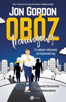 Obóz treningowy - ebook/epub