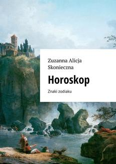 Horoskop - ebook/epub