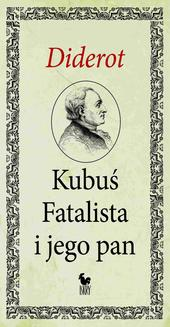 Kubuś Fatalista i jego pan - ebook/epub